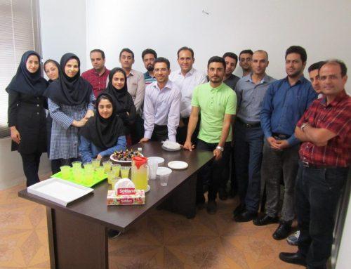 برگزاری اولین دوره عمومی برنامه نویسی Web GIS