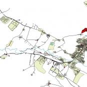 دانلود نقشه شهر خرم آباد