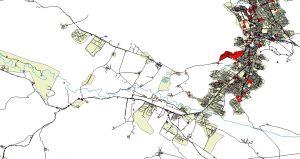 دانلود نقشه شهر گرگان