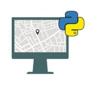 آموزش برنامه نویسی GIS با python فقط در یک ساعت