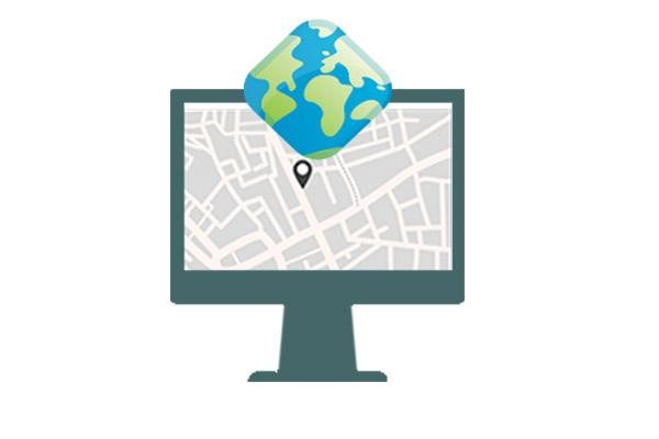 ساخت سایت نقشه ای با ژئوسرور