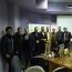 برگزاری دوره آموزش WebGIS و MobileGIS در شرکت ملی گاز