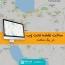 ساخت نقشه تحت وب در یک ساعت