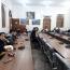 برگزاری سمینار در دانشگاه اصفهان