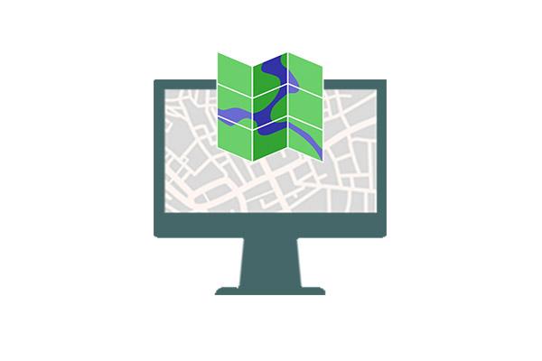 آموزش ساخت MapServer در یک ساعت