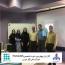 گزارش برگزاری دوره چهارم آموزش برنامه نویسی MobileGIS در شرکت ملی گاز ایران