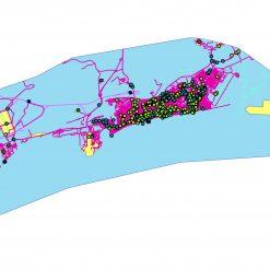 دانلود نقشه شهر بندرعباس
