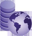 ساخت پایگاه داده مکانی