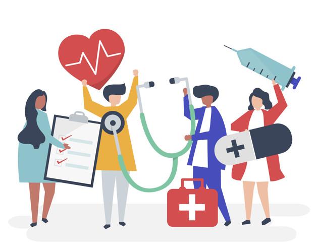 نقش GIS در بهداشت و درمان