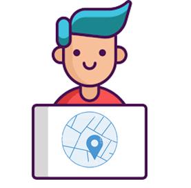 وبینار چگونه برنامه نویس GIS حرفه ای شویم؟