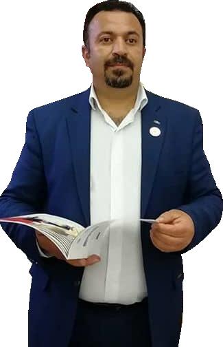 دکتر سعید جوی زاده