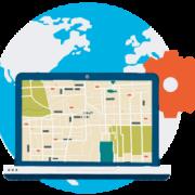 طراحی و پیاده سازی سامانه های اطلاعات مکانی